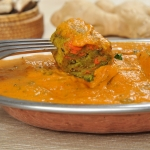 100. Vegetable kofta