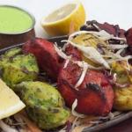 11. Mixed tandoori starter (2 osebi)