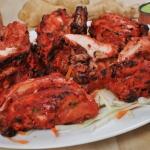 22b. Tandoori chicken (cel)