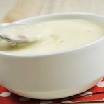 3. Chicken soup