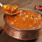 41. Chicken vindaloo