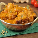 47. Karahi chicken