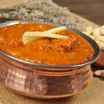 52. Curry masala beef
