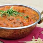 59. Karahi beef