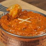 71. Prawn curry