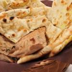 Punjabi bread basket